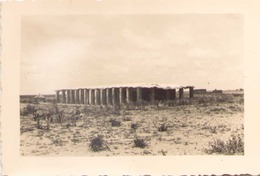 PHOTO NIGER MARADI L HOTEL ECK SEPTEMBRE 1951 9 X 7 CM - Africa