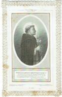 Image Religieuse, Canivet. Ed. Letaille, Paris. 1872. - Images Religieuses