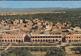 MAROC--TINERHIR--l'hôtel Restaurant Du Todra--voir  2 Scans - Maroc