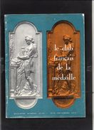 """1970 Juin à Novembre N° 27/28 / Revue Ou Bulletin  """"Le Club Français De La Médaille """" / Voir Sommaire - Francese"""