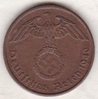 2 Reichspfennig 1940  A (BERLIN) .  Bronze - [ 4] 1933-1945 : Third Reich