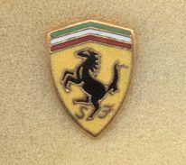 Omea Milano Pins Automobile Ferrari Distintivi Spilla Auto F1 - Ferrari