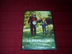 LE PAPILLON ° AVEC MICHEL SERRAULT  ++++++ - Romantique