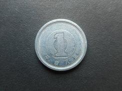 Japan 1 Yen 1996 - Japon