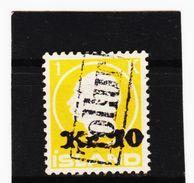 MAG1162  ISLAND 1924  Michl  111 Used / Gestempelt  ZÄHNUNG Siehe ABBILDUNG - 1918-1944 Unabhängige Verwaltung