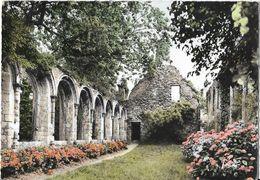 KERITY-PAIMPOL - Abbaye De Beauport - Le Réfectoire - Paimpol