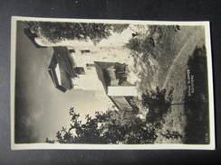 AK HOHENEMS Schloss Glopper Ca.1920 /// D*26853 - Hohenems