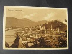 AK SALZBURG W Photobrom 1914 /// D*26867 - Salzburg Stadt