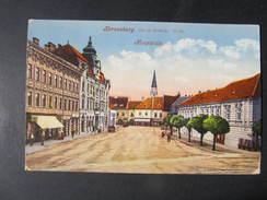 AK KORNEUBURG 1917  /// D*26872 - Korneuburg