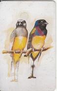 VENEZUELA(chip) - Birds, 09/96, Used - Sin Clasificación