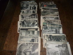 Lot  260 CPA  -  Intérieurs D'Eglise - - Postcards