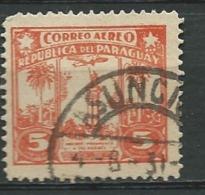 Paraguay    Aérien  - Yvert N° 57 Oblitéré    -  Bce7115 - Paraguay