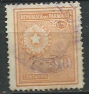 Paraguay      - Yvert N° 269 Oblitéré    -  Bce7116 - Paraguay