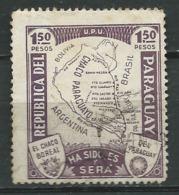 Paraguay      - Yvert N° 333 Oblitéré    -  Bce7119 - Paraguay