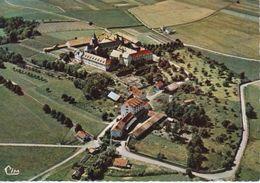 REININGUE : Abbaye D'Oelenberg - Façade Sud-Est - Autres Communes