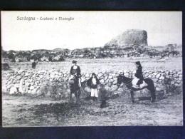 SARDEGNA -CAGLIARI -SASSARI -F.P. LOTTO N° 589 - Cagliari