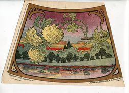 Journal Des Demoiselles 1903 - Chromos