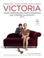 "Affiche Originale "" VICTORIA "" Format 53 X 40 - Affiches & Posters"
