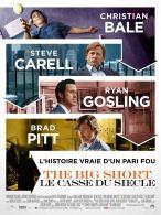 """"""" THE BIG SHORT """" - Affiche De Cinéma Authentique - Format 120X160CM - Afiches & Pósters"""