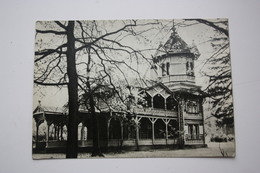 RUSSIA. LENINGRAD - ST.PETERSBURG. Bolotnaya Street, Dacha Mansion House -   Old Soviet Postcard - Russie