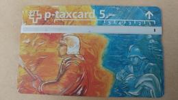 Switzerland-(kp-94/485)-zurich Versicherungen-simone Erni-(410l)(5chf)-tirage-5.000-used Card+1card Prepiad Free - Suisse