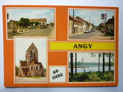 ANGY - Multi Vues - France