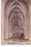 Corvol-L'Orgueilleux - Intérieur De L'église, 1930 - Other Municipalities
