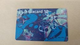 Switzerland-(v-92b)-zurich-multimedia-(623l)(10chf)-tirage-4.450-used Card+1card Prepiad Free - Suisse