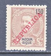 MOZAMBIQUE  109   * - Mozambique