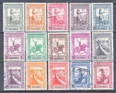 MOZAMBIQUE  270-84   *   (o) - Mozambique