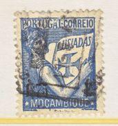 MOZAMBIQUE  299  (o) - Mozambique