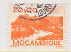 MOZAMBIQUE  324  (o) - Mozambique