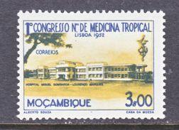 MOZAMBIQUE  359  *  TROPICAL  MEDICINE  CONGRESS - Medicine