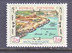 MOZAMBIQUE  401   *   CITY  OF  BEIRA - Mozambique