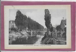 51.- BAR-LE-DUC .- Vue Sur L' Ornain - Bar Le Duc