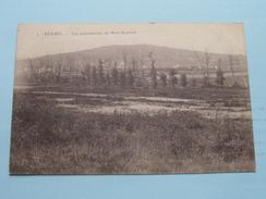 Vue Panoramique Du MONT KEMMEL ( Henri Georges ) COSMOS Lemonade / Anno 19?? ( Zie Foto Voor Detail ) !! - Heuvelland