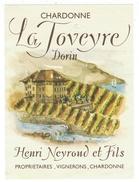Rare // Chardonne, La Toveyre, Henri Neyroud, Chardonne, Vaud, Suisse - Etiquettes