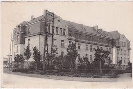 Butgenbach. Camp D'Elsenborn. La Caserne. - Bütgenbach