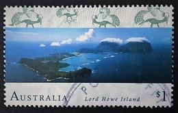 1996 Australia :Lord Howe Island Michel 1539 - Gebruikt