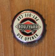 Bière Beer Bier Cerveza Cerveja Birra TANK 7 Boulevard - Bière