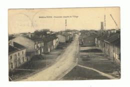 MARS - LA - TOUR (54 )- Panorama Complet Du Village 1912 (873)b214 - France
