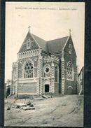 CPA - ST HILAIRE DE MORTAGNE - La Nouvelle Eglise - France