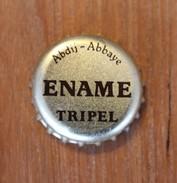 Bière Beer Bier Cerveza Cerveja Birra Adbij Abbaye ENAME Tripel - Bière
