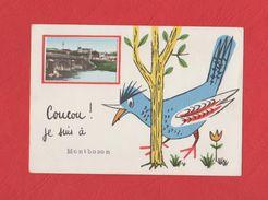 COUCOU  JE  SUIS  A    MONTBOZON - France