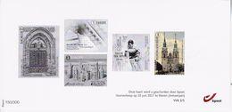 Genummerde Kaart - Cartoline Commemorative