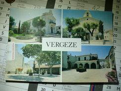 D 30 - Vergeze - Vergèze