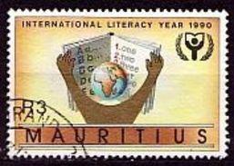 MAURITIUS Mi. Nr. 712 O (A-5-4) - Maurice (1968-...)