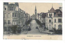 17596 -  Duisburg Lutherstrasse - Duisburg
