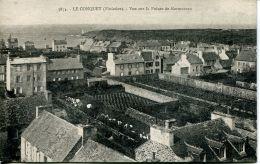 N°55410 -cpa Le Conquet -vue Sur La Pinte De Kermorvan- - Le Conquet