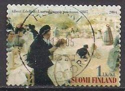 Finnland  (2004)  Mi.Nr.  1707  Gest. / Used  (2fl22) - Finland
